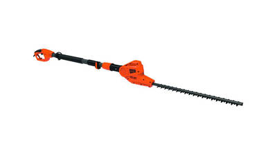 Taille-haies téléscopique PH5551 BLACK+DECKER