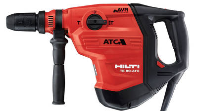 Perforateur burineur Hilti TE 80-ATC/AVR