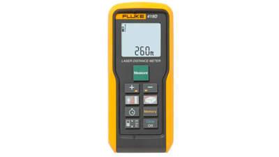 Télémètre laser 419D Fluke