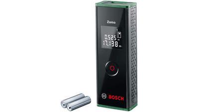 télémètre Laser Zamo 0603672702 Basic Bosch