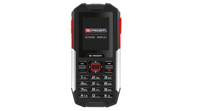 Facom F100 Téléphone portable durci débloqué 3G/WiFi