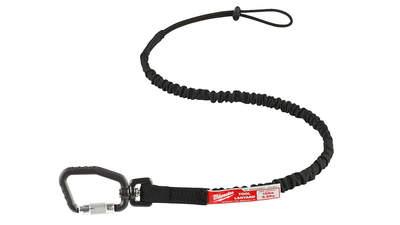 Test complet : lanière de sécurité Milwaukee pour outil de 6,8 kg 4932471352