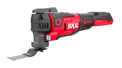 Test complet : Outil multifonctions SKIL MF1E 3650 CA brushless