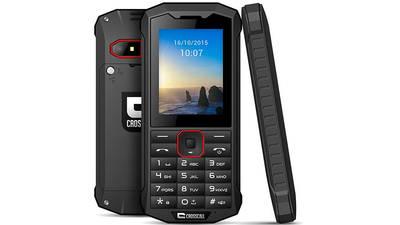 Test et avis Téléphone Crosscall Spider X4 CROSSCALL prix pas cher