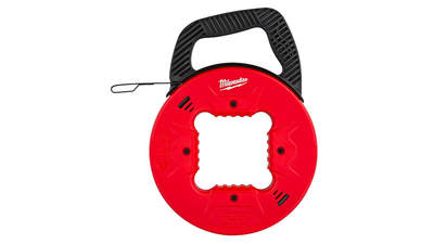 Test complet : Tire fil Milwaukee Acier 15 m 4932472121
