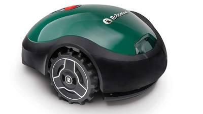 Test et avis robot tondeuse Robomow RX12u prix pas cher