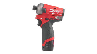 Test complet : Visseuse à chocs sans fil Milwaukee M12 FQID-202X