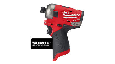 Test complet : Visseuse à chocs sans fil Milwaukee M12 FQID-0X