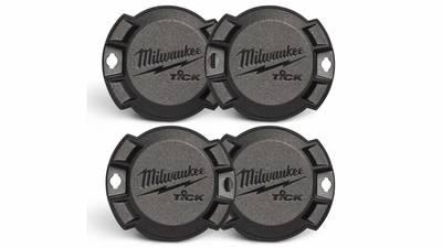 TICK Milwaukee BTM-4 Tracker Bluetooth ONE-KEY