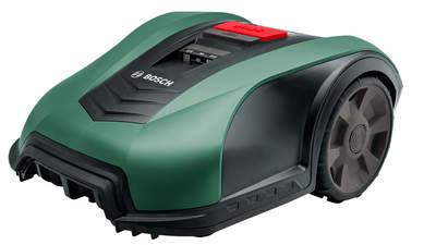 test et avis Robot tondeuse Bosch Indego M+ 700
