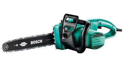 Tronçonneuse à chaine filaire AKE 35-19 S Bosch