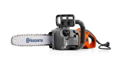 Tronçonneuse électrique Husqvarna 418EL