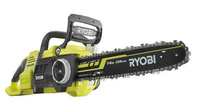 Tronçonneuse sans fil 36 V RYOBI RY36CSX35A-150