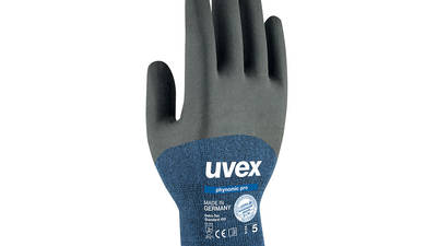 Gants de protection Phynomic pro UVEX