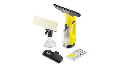 Nettoyeur de vitres Karcher WV2 premium jaune pas cher