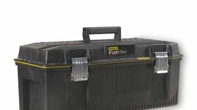 boite à outils Stanley Fatmax