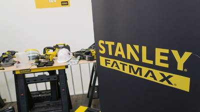 Stanley FatMax gamme 18 V © Zone Outillage Benjamin Leharivel