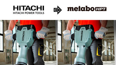 Hitachi Metabo HPT