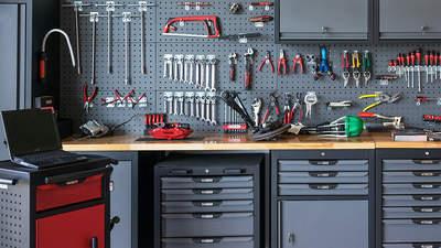 Organisez vos outils intelligemment avec les servantes ULTIMATE KS Tools