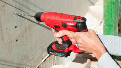Perforateur sur batterie 20 V Energy Platform 3810 SKIL