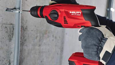perforateur sans fil SDS-Plus Hilti TE 2-A22