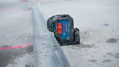 Laser points GPL 3 G Bosch Professional