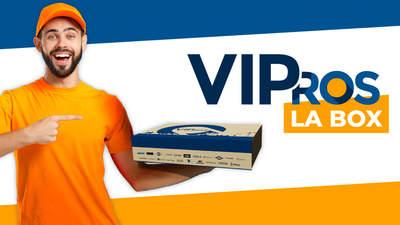 VIPROS la box