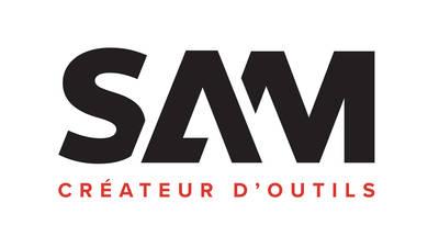 Nouveau Logo SAM Outillage