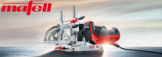 DDF40 Mafell