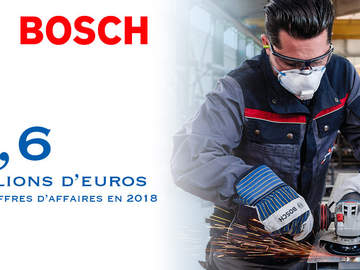 Innovations Bosch