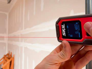 Télémètre laser SKIL 1930 AA