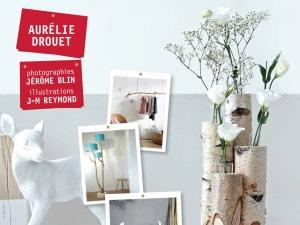 Design nature © Aurélie DROUET