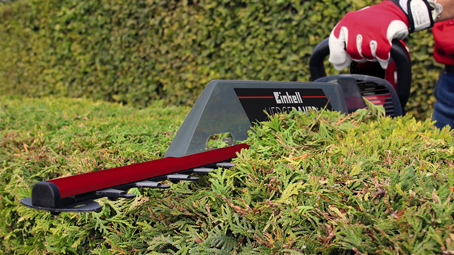 Taille haies GE-EH 6665 Einhell