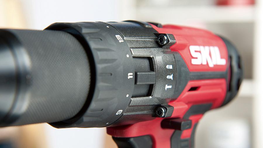 Test et avis de la perceuse visseuse à percussion sur batterie 3020 HC SKIL
