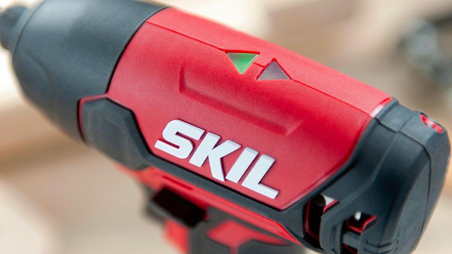 Test et avis de la visseuse à chocs sur batterie 3210 GA SKIL
