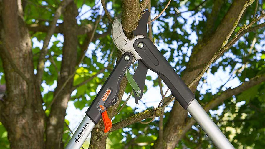 coupe-branches SmartCut Comfort 8773-20 gardena