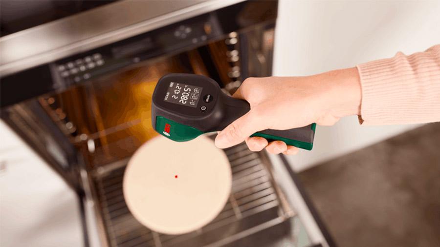 détecteur thermique Universal Temp Bosch