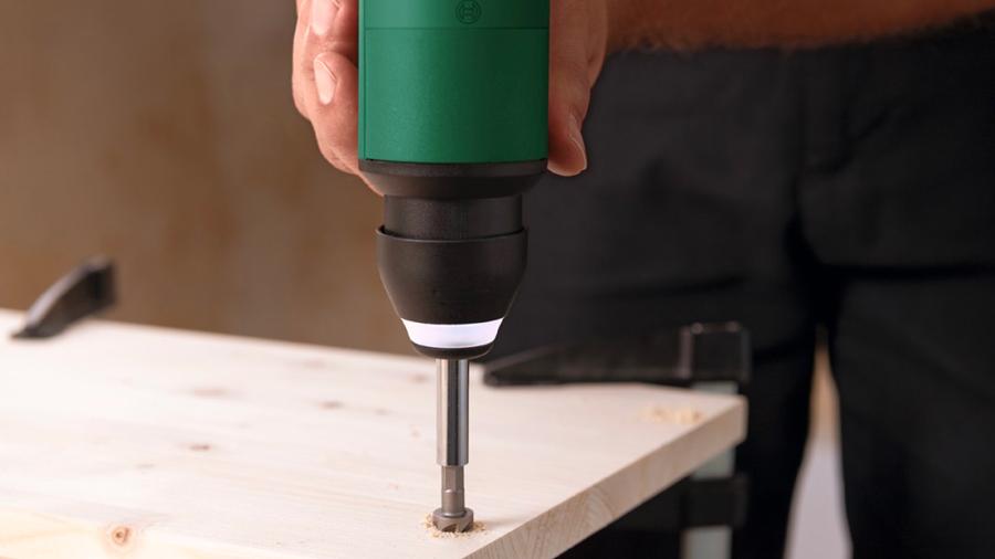 Perforateur sans fil EasyHammer 12V Bosch