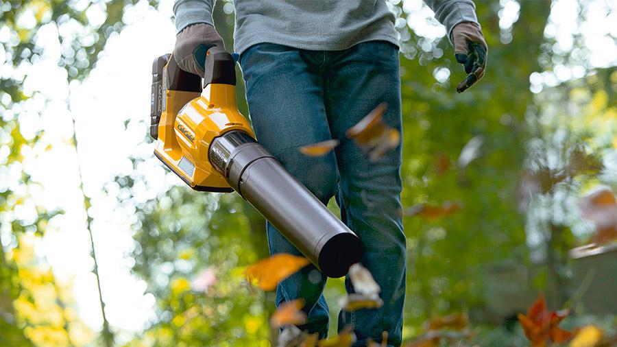 Souffleur de feuilles sans fil LH5 B60 Cub Cadet